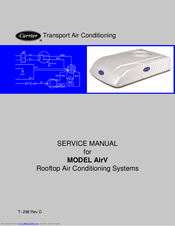 carrier model 38ubl023 ducted air conditioning manual