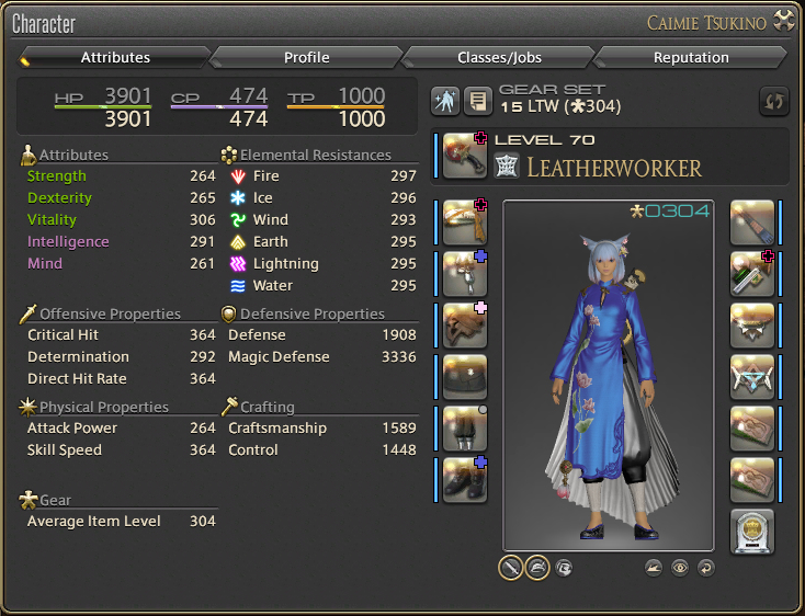 Ff14 stormblood how to change crafting speciailst