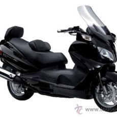 suzuki burgman 650 manual free download