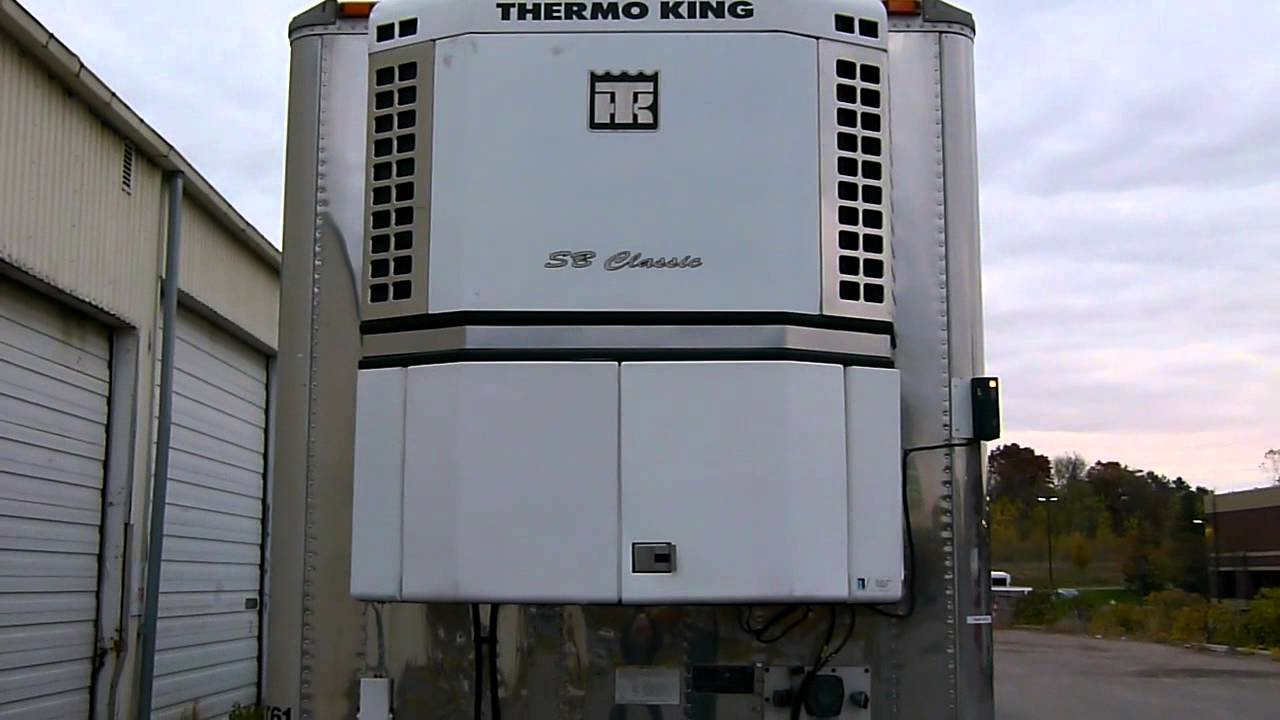 thermo king sb 310 manual