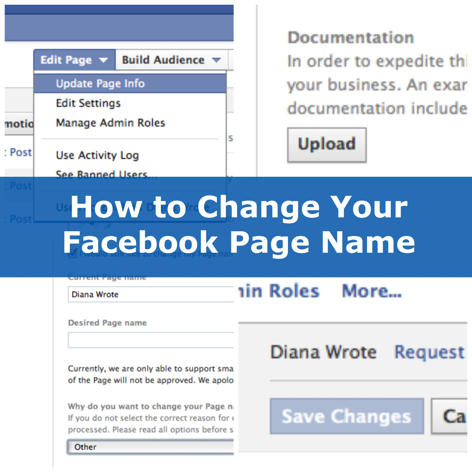 Gmapsupp how to change name