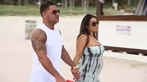 Jersey shore vacation ep guide
