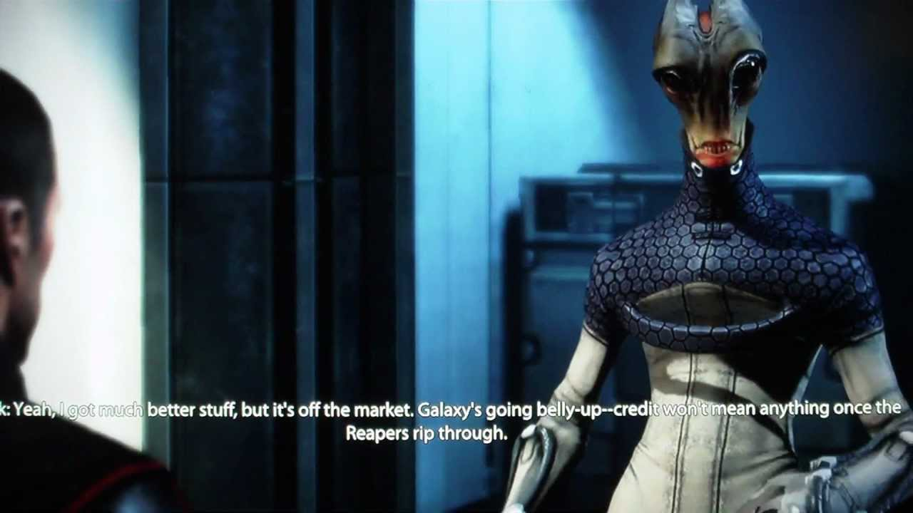 Mass effect 3 how to get general oraka weapons