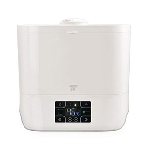Taotronics ultrasonic humidifiers user guide