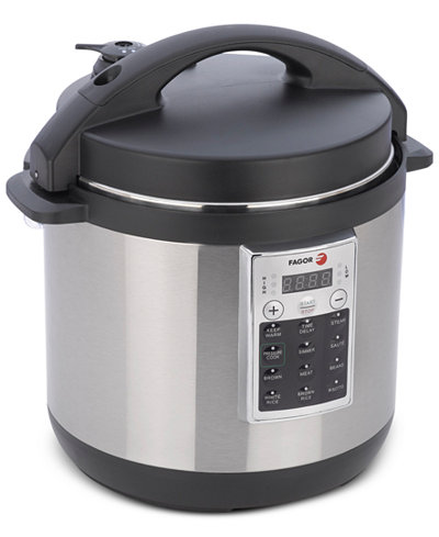 butterfly electric pressure cooker user manual