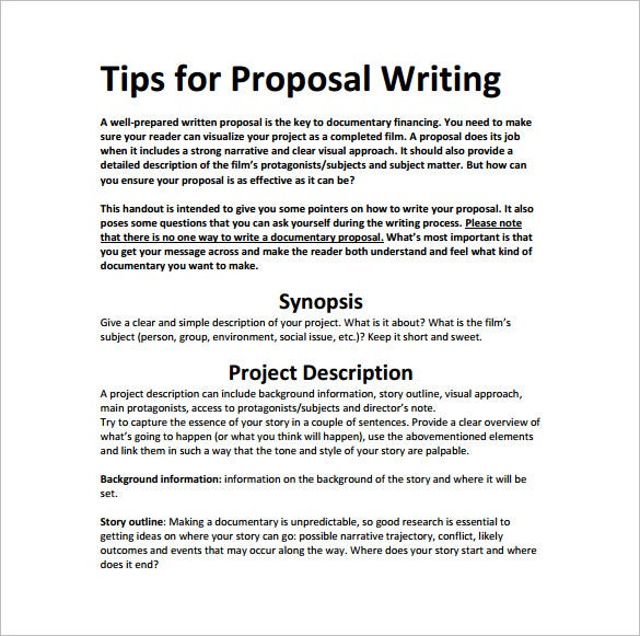 Short business proposal writing skills mcqs pdf