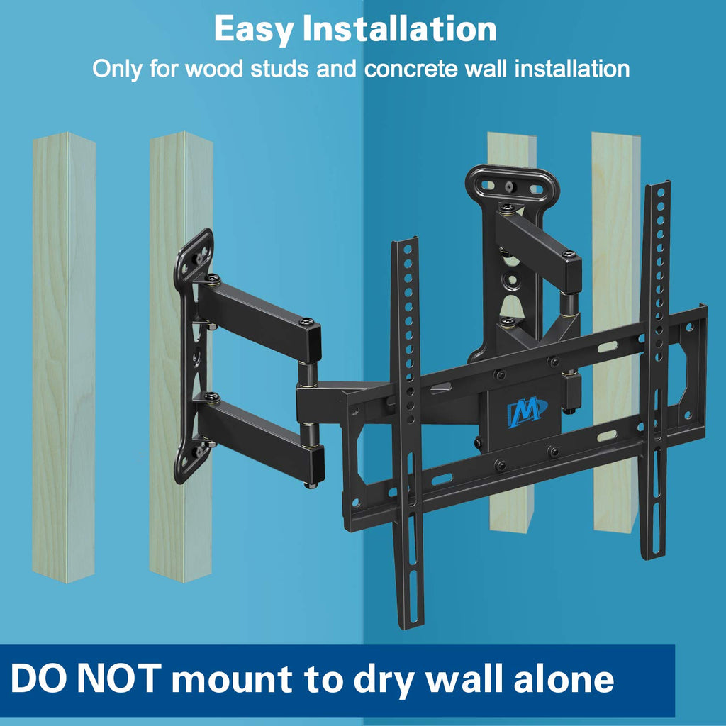 mounting dream md5420 instructions