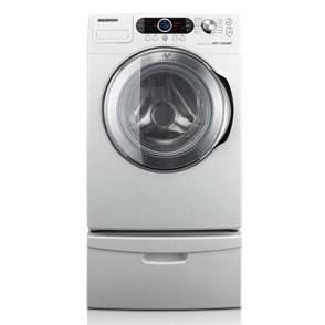 Samsung silver care washer manual