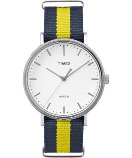 timex weekender chronograph instructions
