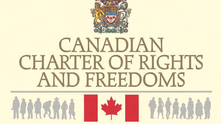 Charter of rights and freedoms study guide