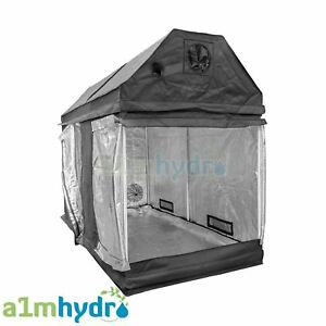 grow cube loft tent instructions