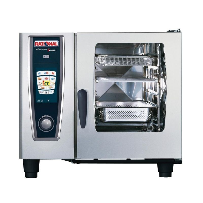 rational selfcooking center whitefficiency manual