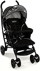 graco mosaic travel system instructions