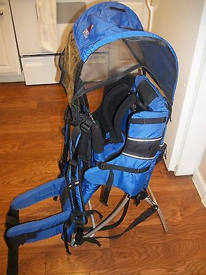 kelty base camp child carrier manual