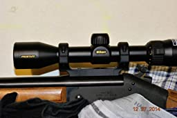 nikon prostaff shotgun scope manual