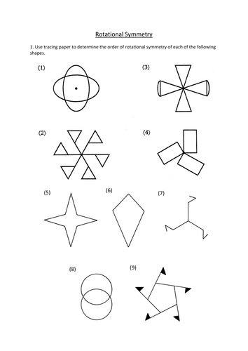 Symmetry worksheets grade 3 pdf